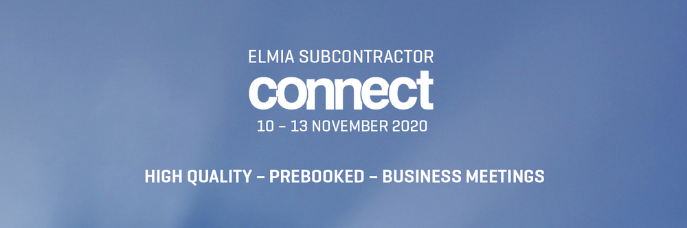 Elmia Connect